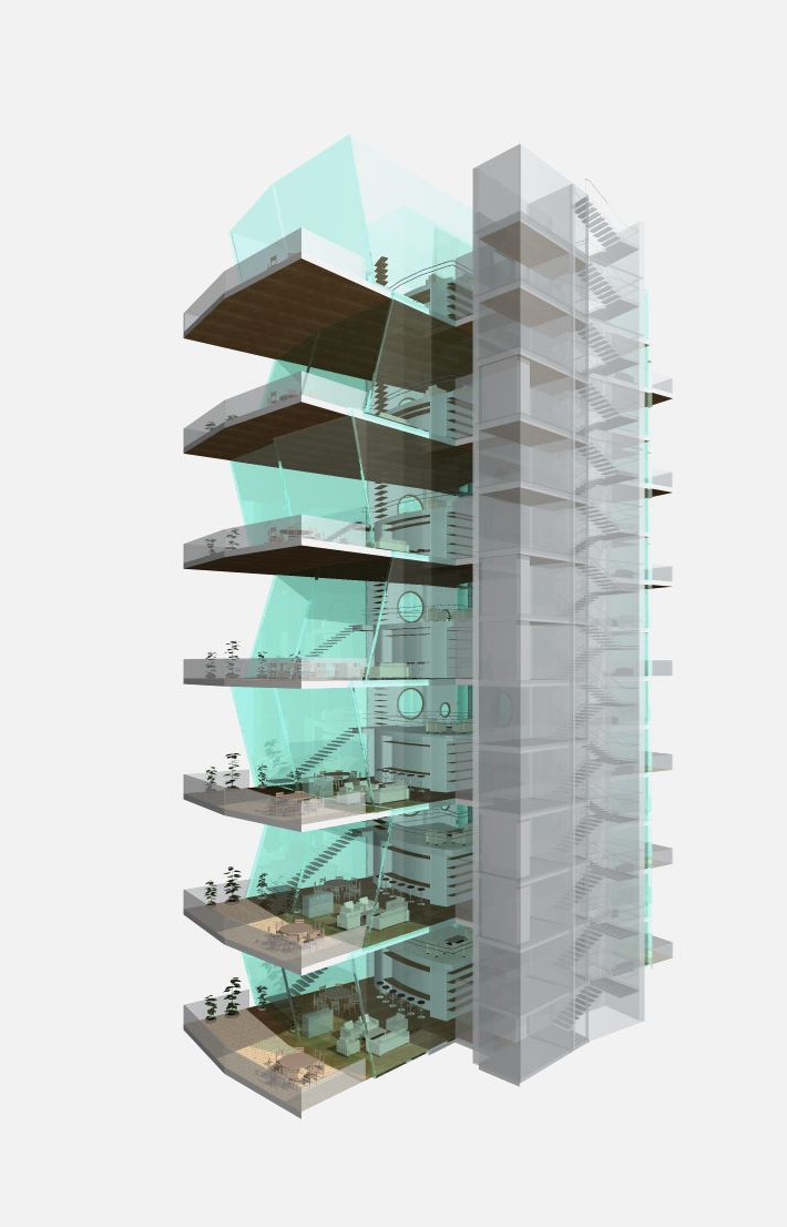 Loft House Lima