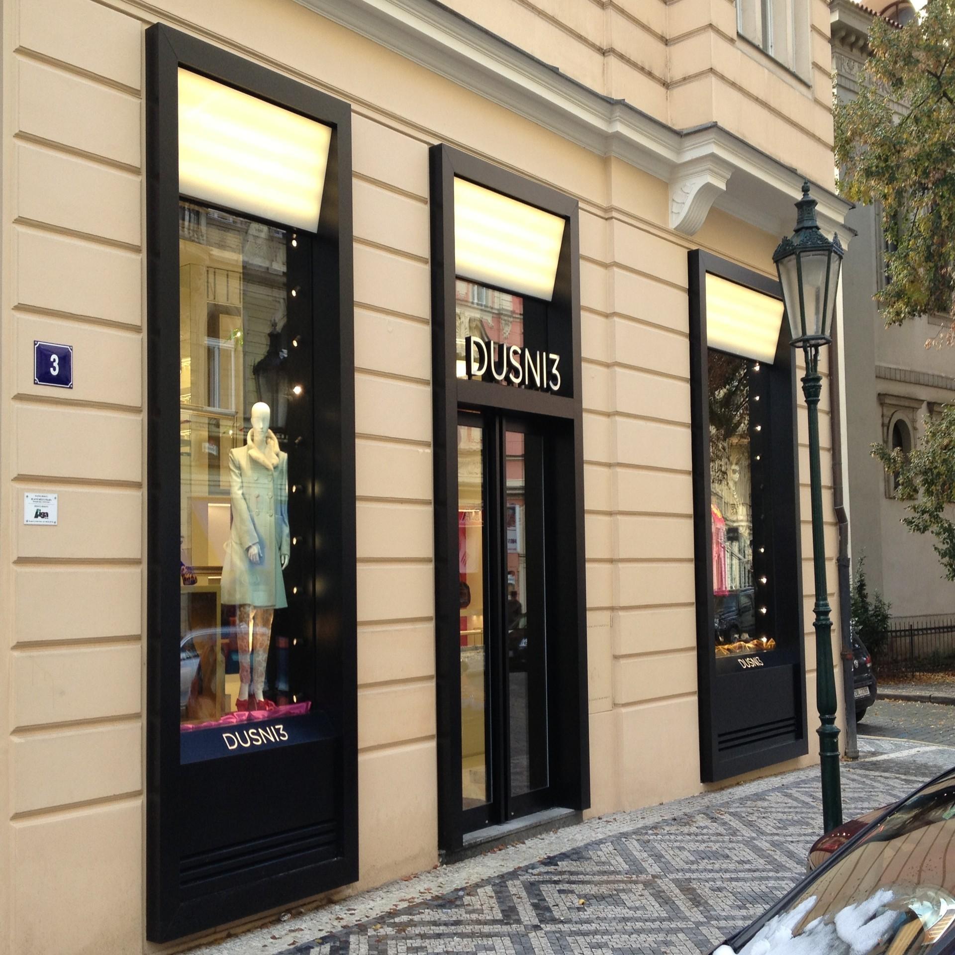 Boutique DUSNI 3
